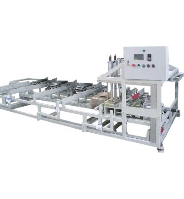 automatic belling machine (more cavities)
